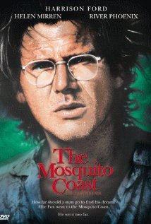 The Mosquito Coast (1986) DVD Release Date