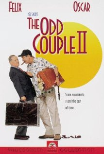 The Odd Couple II (1998) DVD Release Date