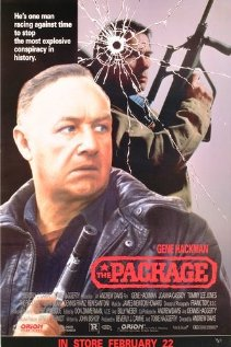 The Package (1989) DVD Release Date