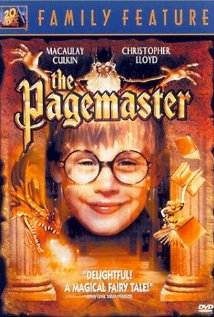 The Pagemaster (1994) DVD Release Date