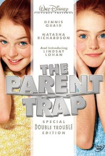 The Parent Trap (1998) DVD Release Date