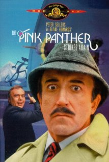 The Pink Panther Strikes Again (1976) DVD Release Date