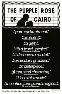 The Purple Rose of Cairo (1985) DVD Release Date