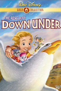 The Rescuers Down Under (1990) DVD Release Date