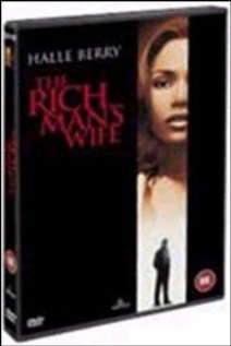 The Rich Man's Wife (1996) DVD Release Date