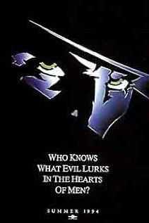 The Shadow (1994) DVD Release Date