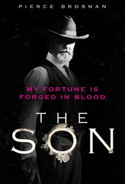 The Son (TV Series 2017- ) DVD Release Date