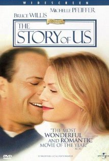 The Story of Us (1999) DVD Release Date