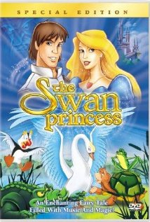 The Swan Princess (1994) DVD Release Date
