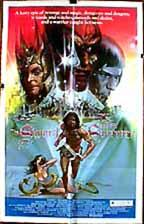 The Sword and the Sorcerer (1982) DVD Release Date