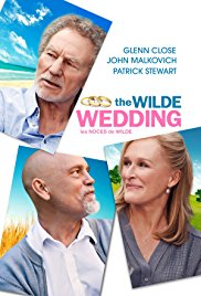 The Wilde Wedding (2017) DVD Release Date