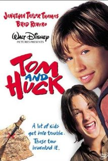 Tom and Huck (1995) DVD Release Date