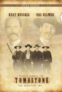 Tombstone (1993) DVD Release Date