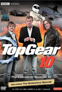 Top Gear (TV Series 2002-) DVD Release Date