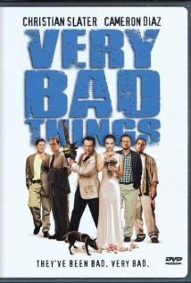 Very Bad Things (1998) DVD Release Date
