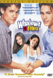 Whatever It Takes (2000) DVD Release Date