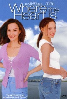 Where the Heart Is (2000) DVD Release Date