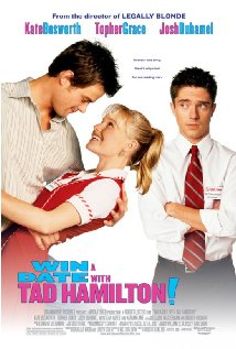 Win a Date with Tad Hamilton! (2004) DVD Release Date