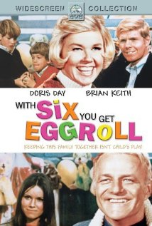 With Six You Get Eggroll (1968) DVD Release Date