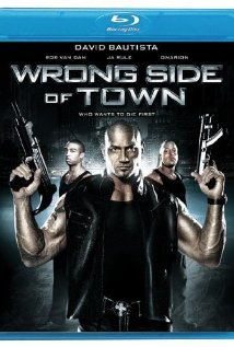 Wrong Side of Town (2010) DVD Release Date