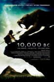 10,000 BC DVD Release Date