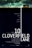 10 Cloverfield Lane DVD Release Date