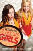 2 Broke Girls: The Complete First Season DVD Release Date