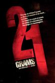 21 Grams DVD Release Date