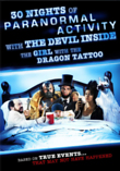 30 Nights of Paranormal Activity with the Devil Inside the Girl with the Dragon DVD Release Date