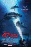 47 Meters Down DVD Release Date