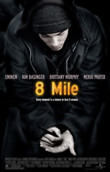 8 Mile DVD Release Date