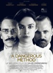A Dangerous Method DVD Release Date