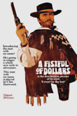 A Fistful of Dollars DVD Release Date