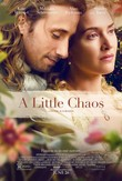 A Little Chaos Blu-ray release date