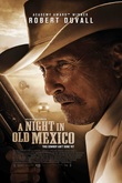 A Night in Old Mexico DVD Release Date