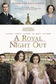 A Royal Night Out DVD Release Date