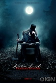 Abraham Lincoln: Vampire Hunter DVD Release Date