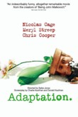 Adaptation. DVD Release Date