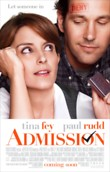 Admission DVD Release Date