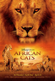African Cats DVD Release Date