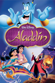 Aladdin DVD Release Date