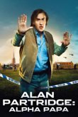 Alan Partridge: Alpha Papa Blu-ray release date