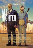 All Nighter DVD release date
