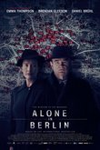Alone in Berlin DVD Release Date
