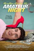 Amateur Night DVD Release Date