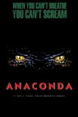 Anaconda DVD Release Date