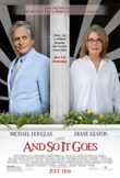 And So It Goes DVD Release Date