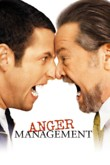 Anger Management DVD Release Date