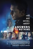 Answers to Nothing DVD Release Date