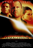 Armageddon DVD Release Date